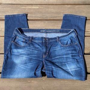 Old Navy Boyfriend Skinny jeans